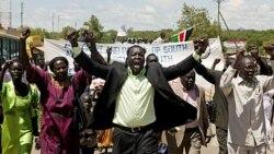 ادامه گفتگوهای صلح شمال و جنوب سودان
