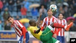 Meilleur footballeur africain de l'année : Vingt-cinq joueurs sur la liste - 2ème partie