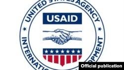 Logo USAİD