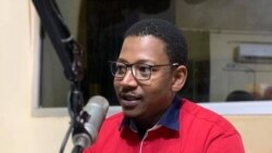 Mali: Djamana tigui danga Soumeilou Boubeye Maiga ye baara walan seme.