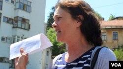 Radnica Senija Rahmanović: Žalosno je što smo dugo čekali
