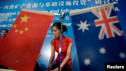 VOA Asia – China says it will not interfere with Australia through political donations
