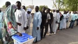 Polémique autour de la révision du fichier électoral tchadien