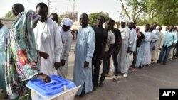 Incertitude sur l'organisation des législatives de 2019 au Tchad