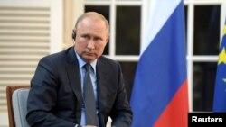 20 ans au pouvoir pour le président russe Vladimir Poutine