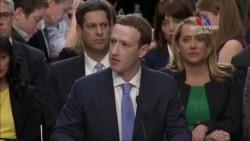 ՝՝Ֆեյսբուք՛՛-ի գործադիր տնօրենը խոստանում է կարգավորել խնդիրները