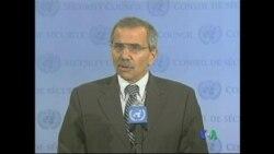 2011-09-27 粵語新聞: 安理會計劃星期三討論巴建國申請