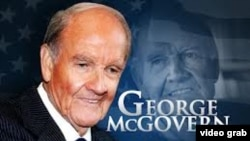 George GcGovern