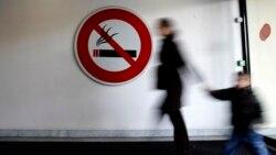미 금연정책 결실...섬유질, 천식에 효과