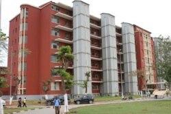 """Inspecção """"aperta"""" hospitais de Angola - 2:27"""