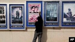 """Sony decidió no estrenar """"La entrevista"""" por la amenaza de hackers a los cines y quienes vayan a ver la película."""