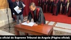 Rui Ferreira tem estado sob pressão com várias denúncias de corrupção
