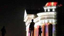 Kosova bllokon mallrat nga Maqedonia