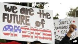 امریکی امیگریشن قانون میں اصلاحات پر غور