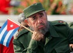 """""""Hasta Siempre"""" - estudante angolano, em Cuba, descreve sentimento de perda de Fidel"""