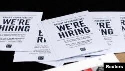 美國婦女政策研究所新公佈的調查報告稱,美國勞動力市場仍偏重男性。