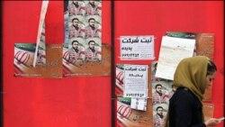 انتخابات مجلس نهم، نبرد در جبهه خودی
