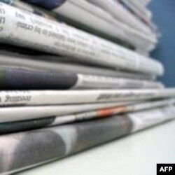 چهاز گوشه جهان: کالبد شکافی گزارش اطلاعاتی آمريکا در مورد ايران و خبرهای ديگر