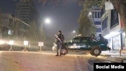 د کابل پولیس