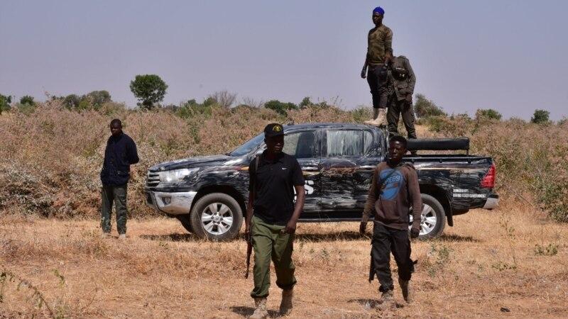 Mouvement de jihadistes de Boko Haram vers le Nord-Ouest au Nigeria