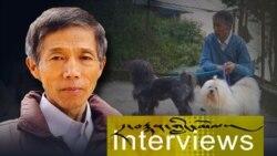 Jampa Tenzin, Lhasa Apso Expert & Breeder