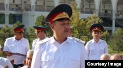 Bahodir Qurbonov, yangi Mudofaa vaziri