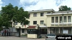 Gjirokastra, Police Station