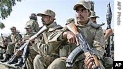 شمالی وزیرستان میں فوجی قافلے پر حملے میں سات ہلاک،16 زخمی