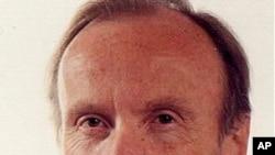 German Judge Siegfried Blunk (file)