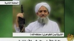 ایمن الظواهری؛ رهبر جدید القاعده