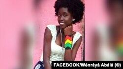 Wanria Abala