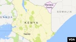 Mandera County, Kenya