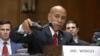美国参议院听证讨论禁用中国制造无人机