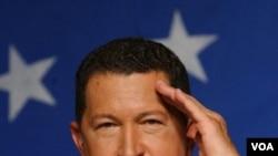 """Es un """"líder chiflado de la Revolución Bolivariana"""", según la revista."""