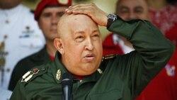 هوگو چاوز رئیس جمهوری ونزوئلا برای انجام چند آزمایش راهی کوبا شد