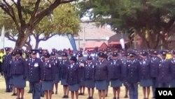 Ekusungulweni kohlelo lweOperation Fiela II kwele South Africa