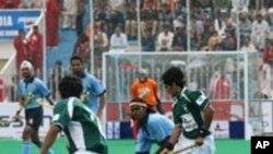 بھارت نے پہلی ایشین ہاکی چیمپیئنز ٹرافی جیت لی