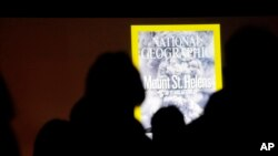 La revista National Geographic pasará a formar parte de 21St. Century Fox.