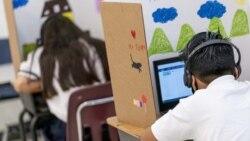Quiz - Schools in Washington, DC Experiment During Health Crisis