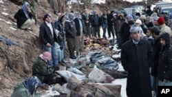 ترکی: گولا بارود کے ڈپو میں دھماکہ، چارافراد ہلاک