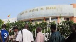 Verdict/ école coranique : la réaction du journaliste Alassane Samba Diop