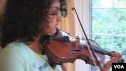 Suzuki metoda donosi uspješne mlade violiniste