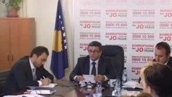 Korrupsioni ne Kosovë