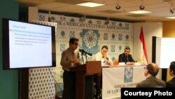 Surat Tojik America Madaniy uyushmasi saytidan olindi (Tajik American Scholars' Symposium)