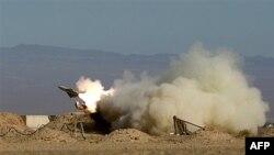 İran Hava Kuvvetlerinin Tatbikatı Devam Ediyor