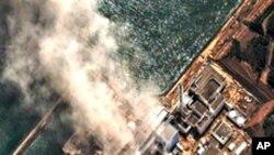 후쿠시마 원전 폭발