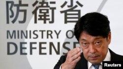 VOA连线(歌篮):日本修订《防卫大纲》加强防御朝鲜和中国