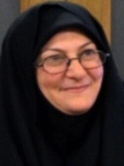 مرضیه پاسدار ، تایید کرد همسرش احمد قابل به بیمارستان منتقل شده است