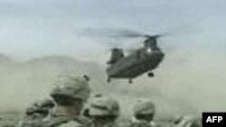 Amerikan Askerleri Afganistan'da Eğlence Amaçlı Adam Öldürmekten Suçlanıyor