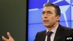 NATO Genel Sekreteri Rasmussen'den Uyarı